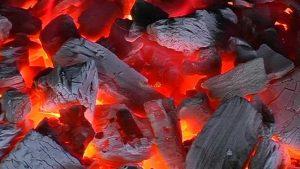 تولید زغال و تولید زغال فشرده