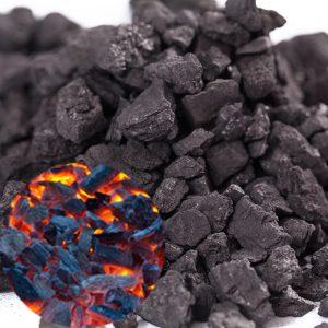 زغال سنگ مرغوب