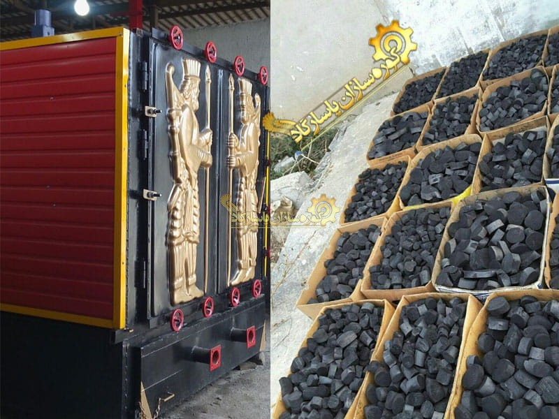 طرح توجیهی تولید زغال لیمو